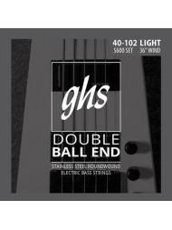 GHS basse double boule 5600 light