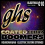 GHS Coated Guitar Boomers CB-GBL light