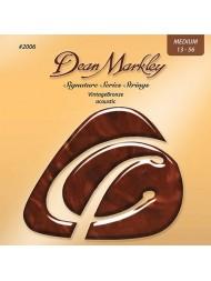 Dean Markley Signature Series Vintage bronze 2006 medium