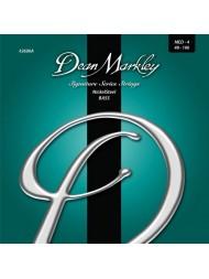 Dean Markley Signature Series basse 2606A medium