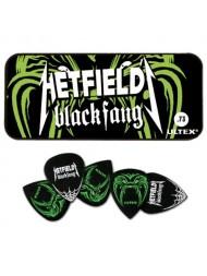 Dunlop médiators Hetfield Black Fang PH112T73 0,73 mm