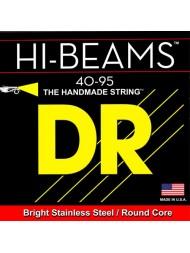 DR Electric Bass Hi-Beams LLR-40