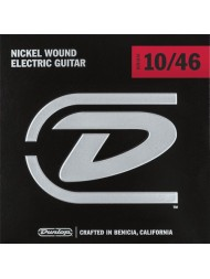 Dunlop Electric Nickel DEN1046 medium