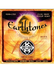 Kerly Earthtones KQXA-1356 medium heavy