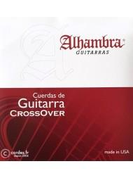 Alhambra pour guitare Crossover