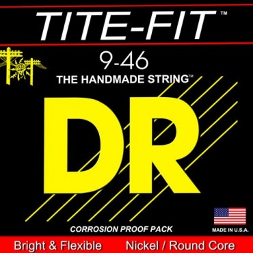 DR Electric Tite Fit LH-9 light heavy