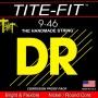 DR Electric Tite Fit LH-9 light heavy