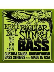 Ernie Ball Slinky basse 2832 regular