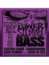 Ernie Ball Slinky basse 2831 power