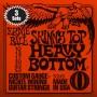 Ernie Ball Slinky pack 3 jeux 3215 skinny top heavy bottom
