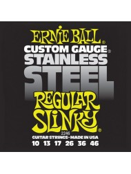 Ernie Ball Stainless Steel 2246 regular