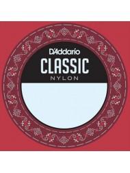 D'Addario J2702 SI 2eme tension normale - pack 5