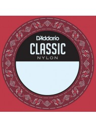 D'Addario J2704 RE 4eme tension normale - pack 5