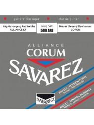 Savarez Alliance Corum 500ARJ tension mixte