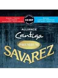 Savarez Alliance Cantiga Premium 510ARJP tension mixte