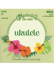 Martin Ukulélé Tenor M620
