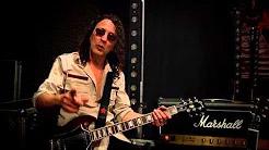 guitariste Vivi